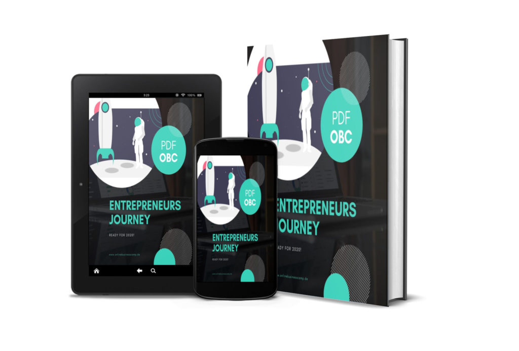 Entrepreneurs Journey -> Download for free!
